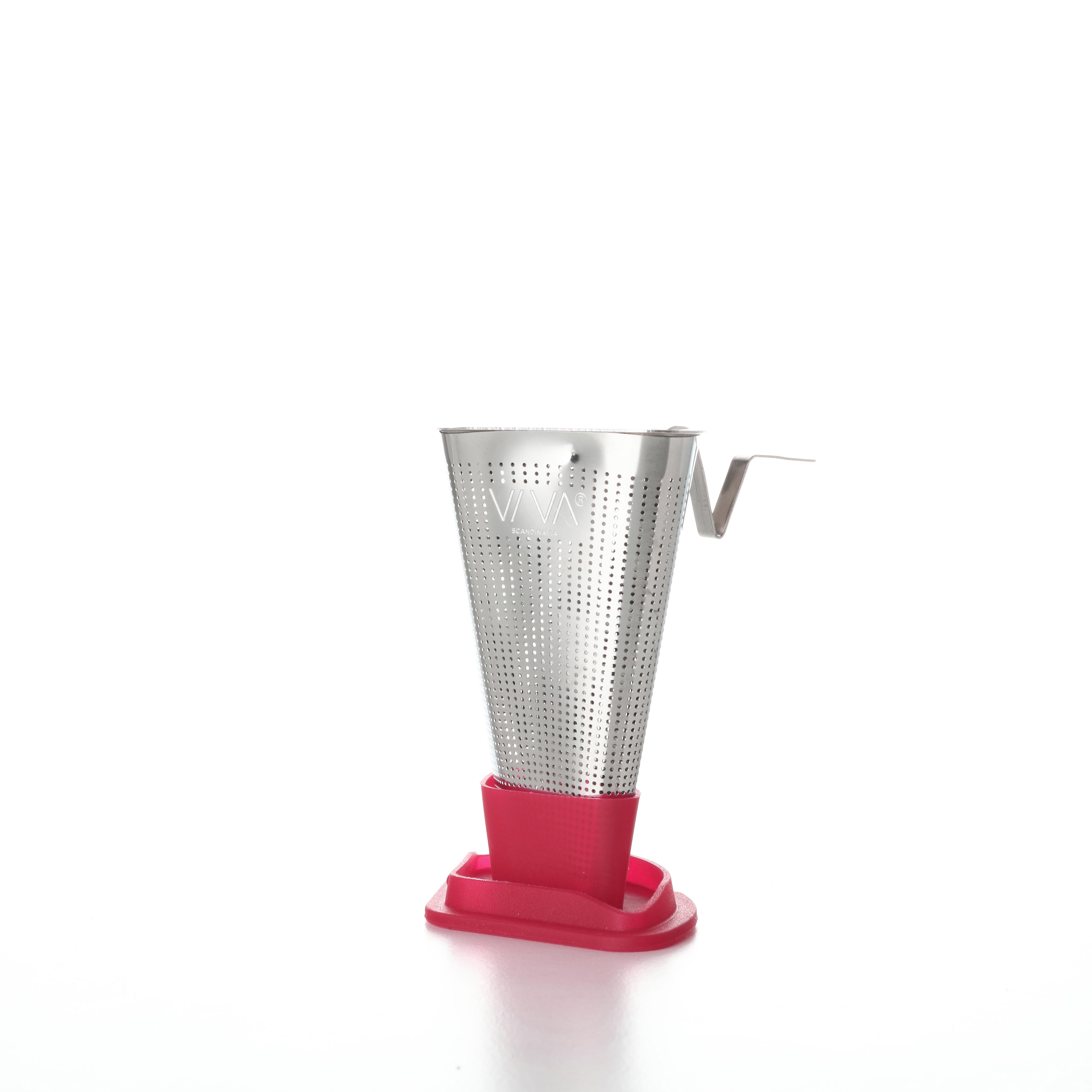 Infusion - Infuseur à thé Anytime en présentoir - Vrac - Kusmi Tea