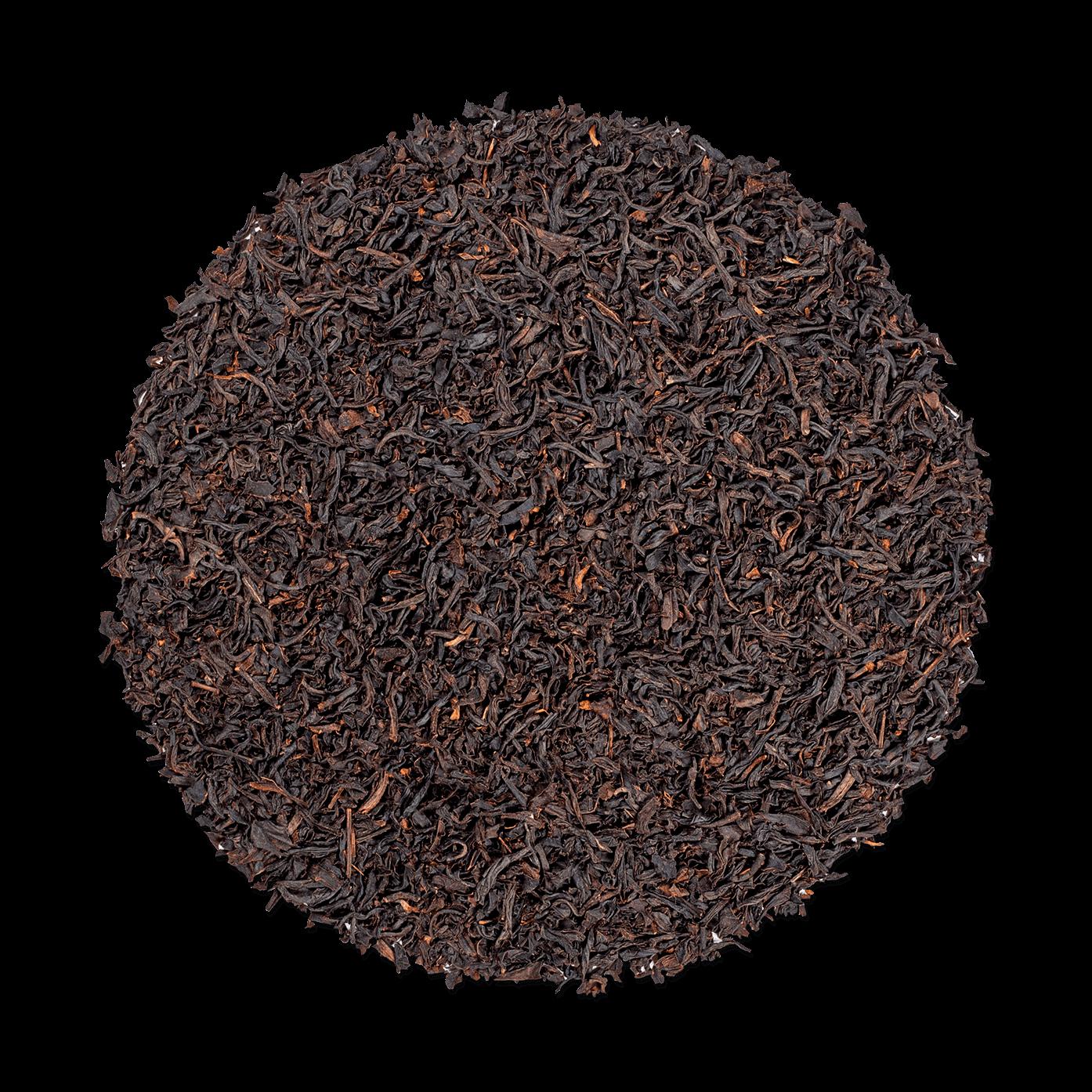 Troïka bio - Thé noir, earl grey aux agrumes - Thé en vrac - Kusmi Tea