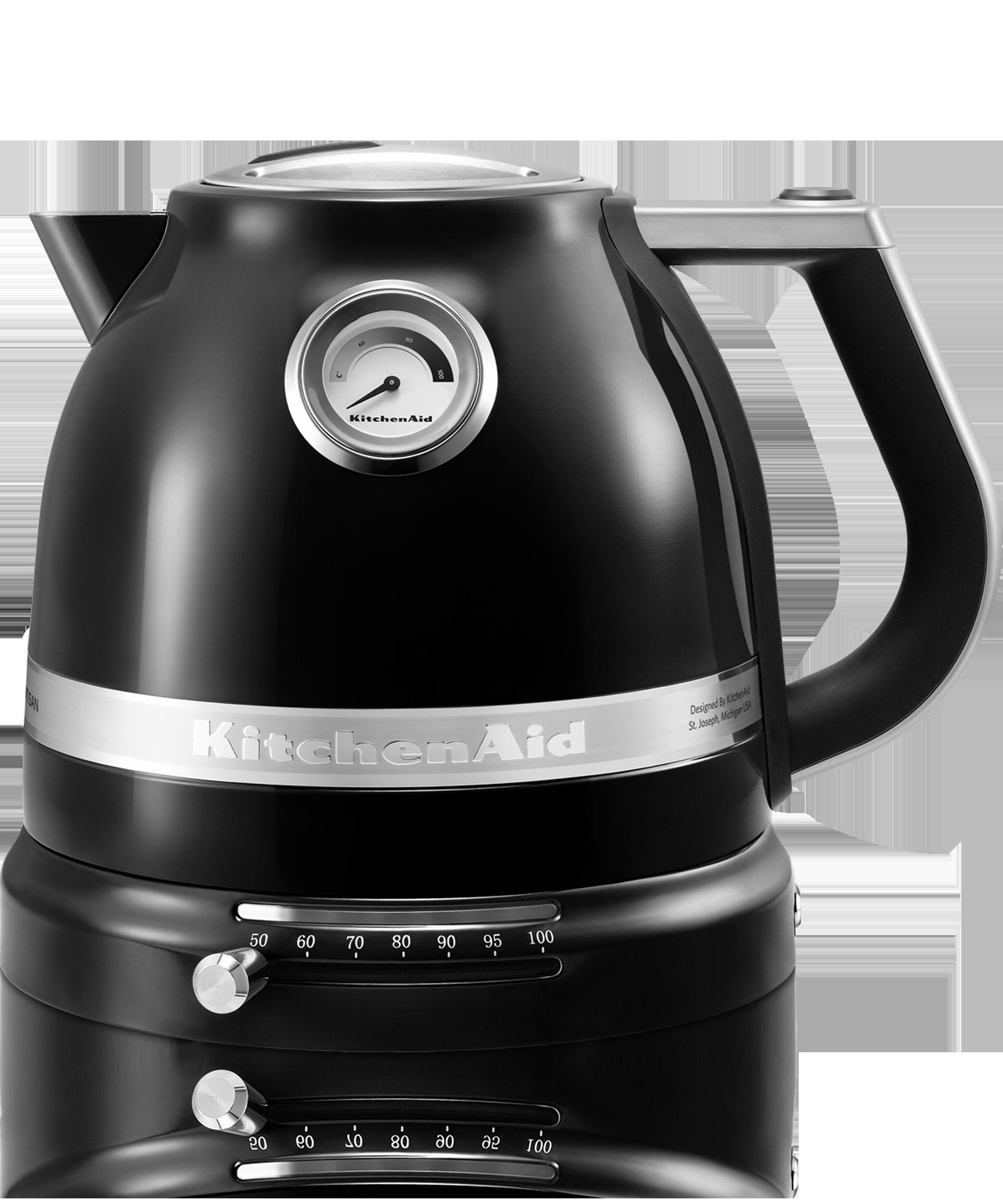 Bouilloire électrique Artisan 1,5L - Accessoire pour le thé - Kusmi Tea