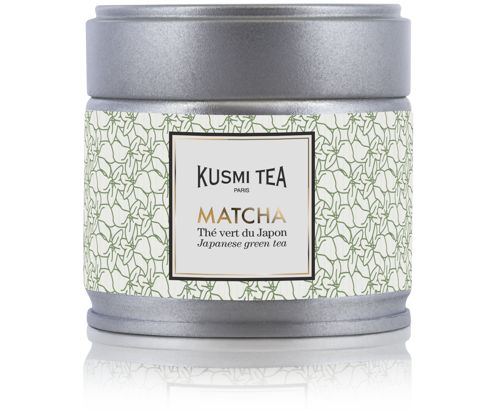 Thé vert - Matcha - Vrac - Kusmi Tea