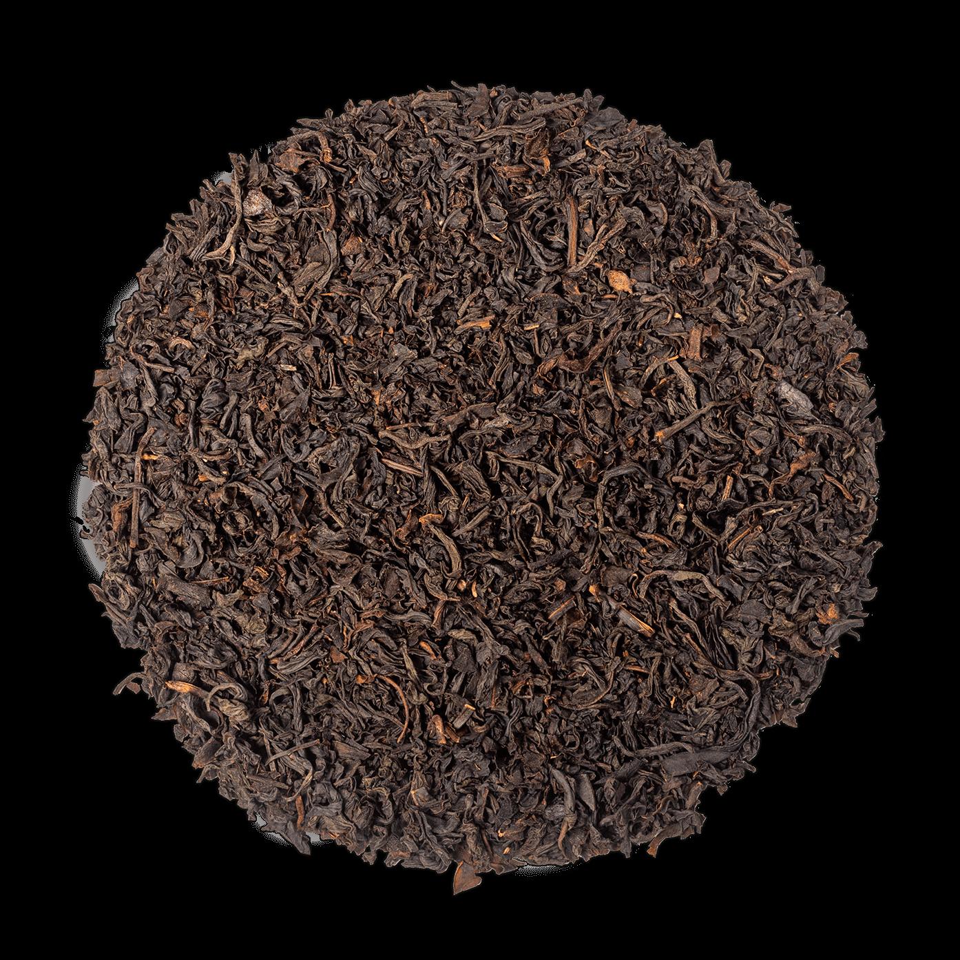 Bouquet de Fleurs N°108 bio - Thé earl grey, fleur Ylang-Ylang - Thé en vrac - Kusmi Tea