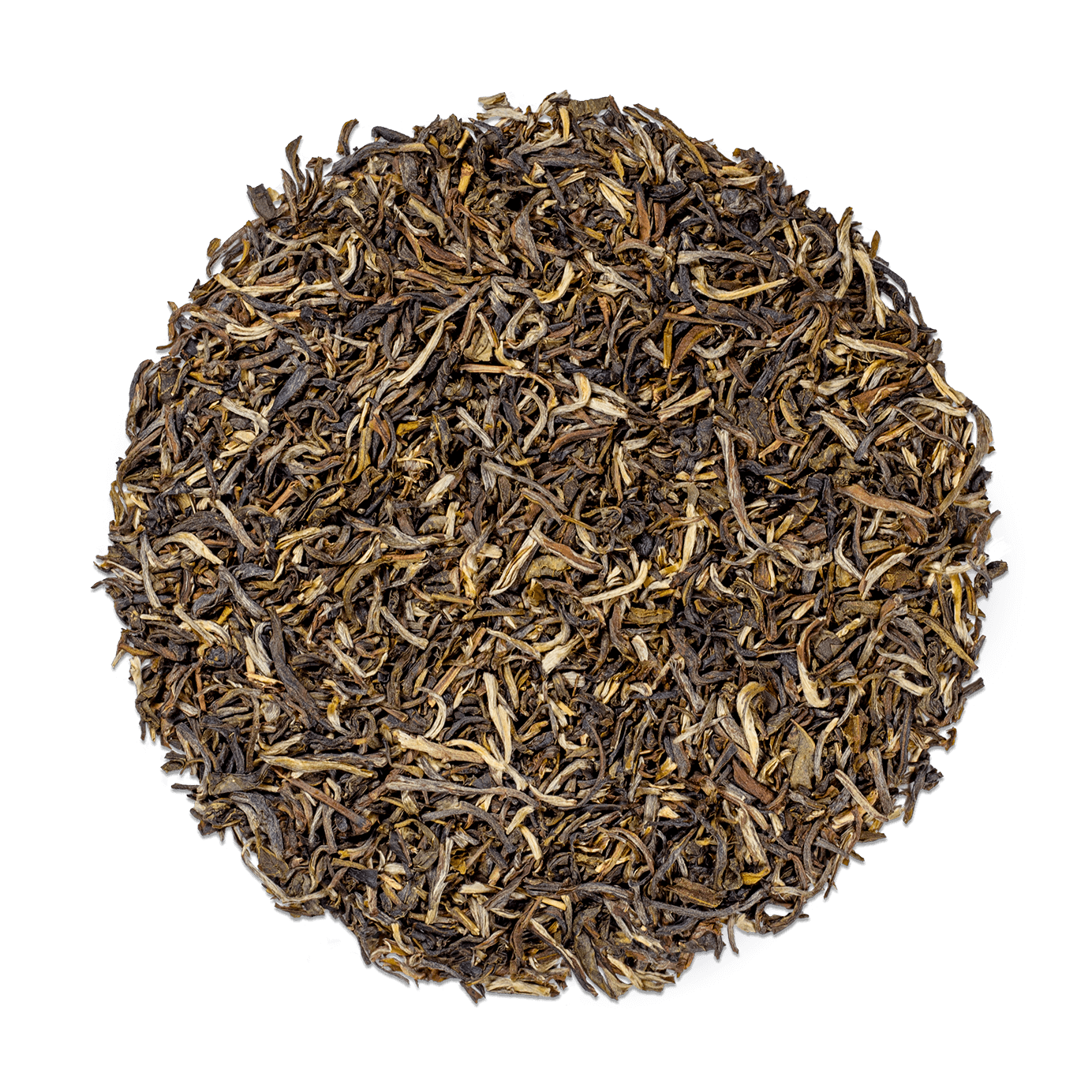 Tropical White bio - Thé blanc, mangue, passion - Thé en vrac - Kusmi Tea