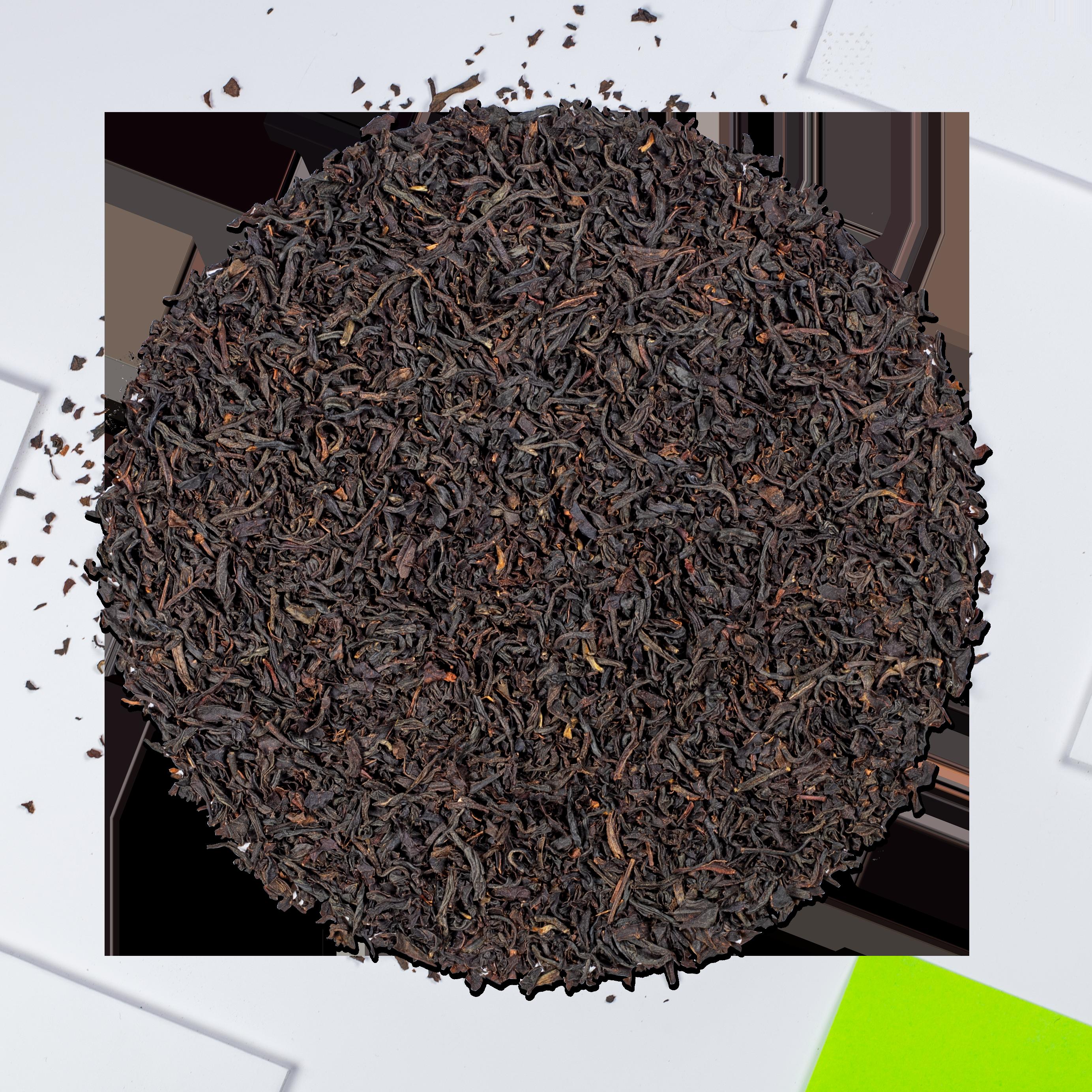 Thé noir - Earl Grey déthéiné aux agrumes - Kusmi Tea