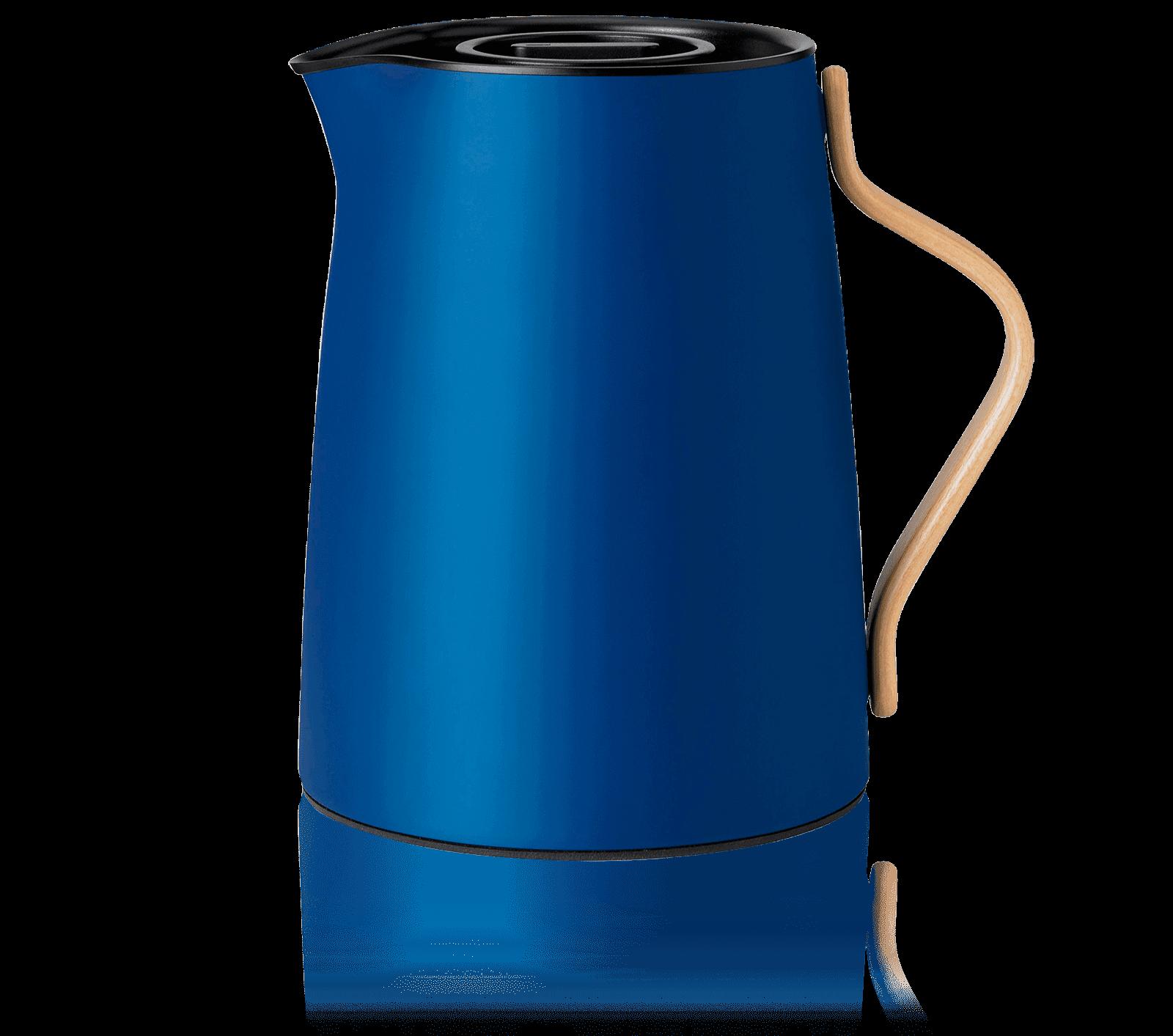 Pichet isotherme 1L STELTON - Accessoire pour le thé - Kusmi Tea