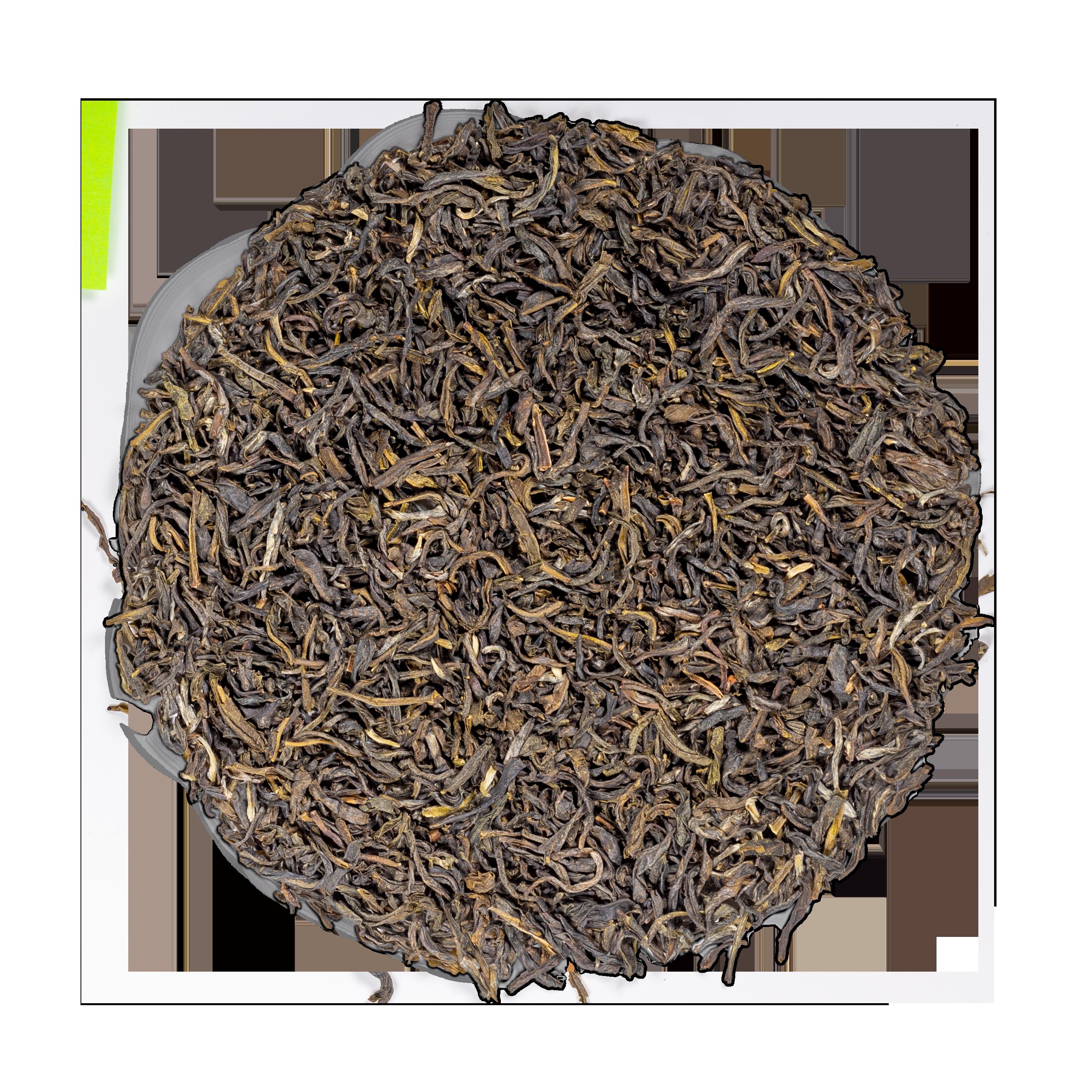 Thé vert - Vert Jasmin Bio - Vrac - Kusmi Tea