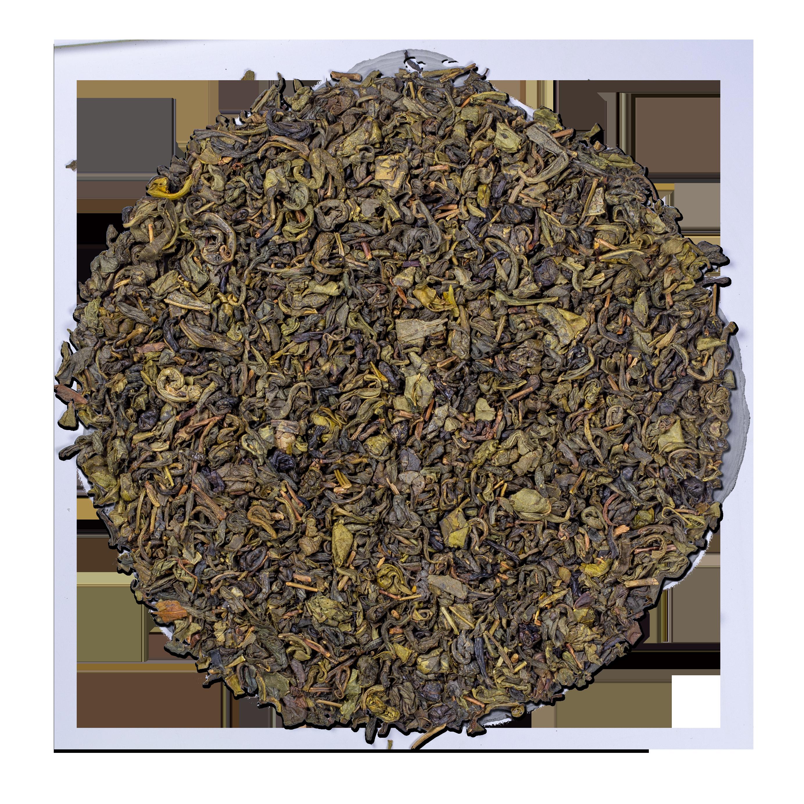 Thé Vert bio Troïka -Thé en vrac - Kusmi Tea