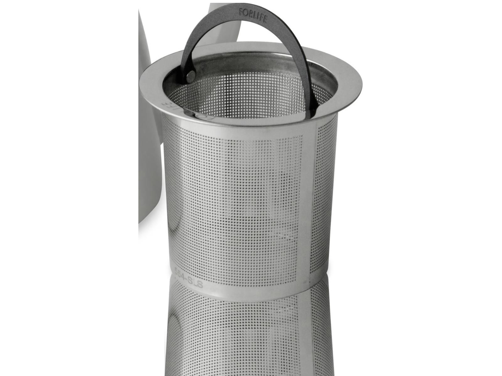 Nouveau filtre pour théières Stump 0,55L - Kusmi Tea