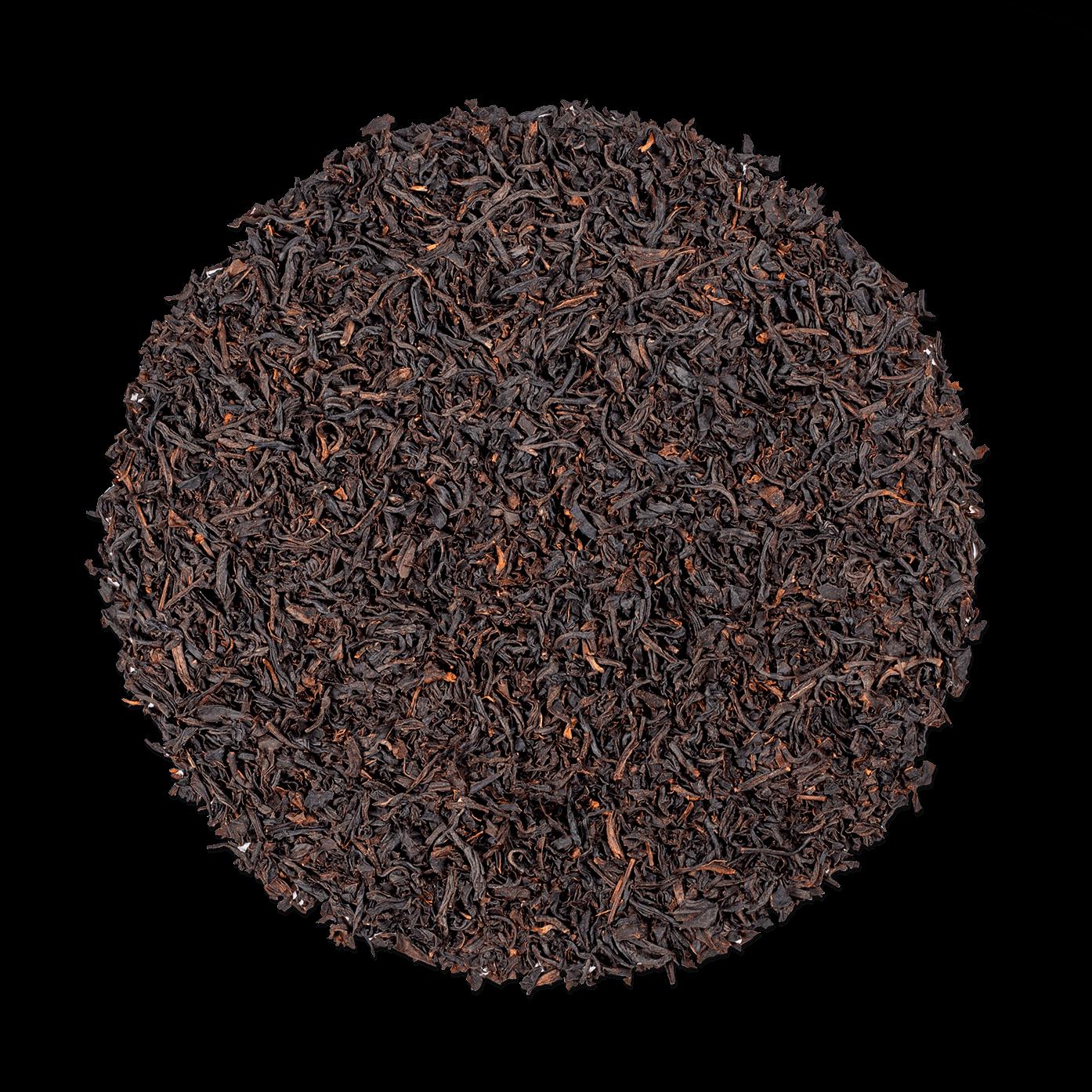 Earl Grey déthéiné aux agrumes - Thé noir détheiné aux huiles essentielles d'agrumes - Thé en vrac - Kusmi Tea