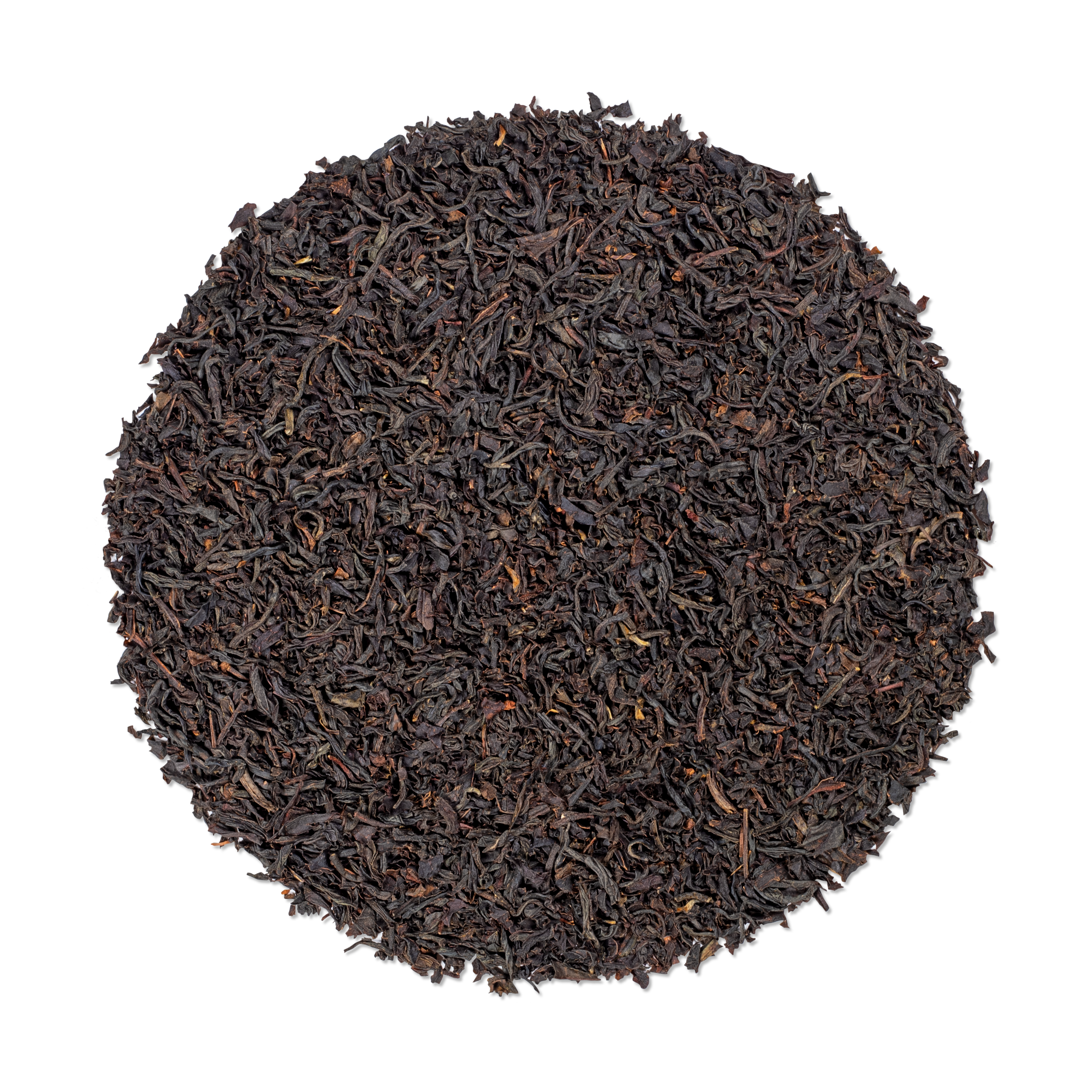 Thé noir - St-Pétersbourg - Kusmi Tea
