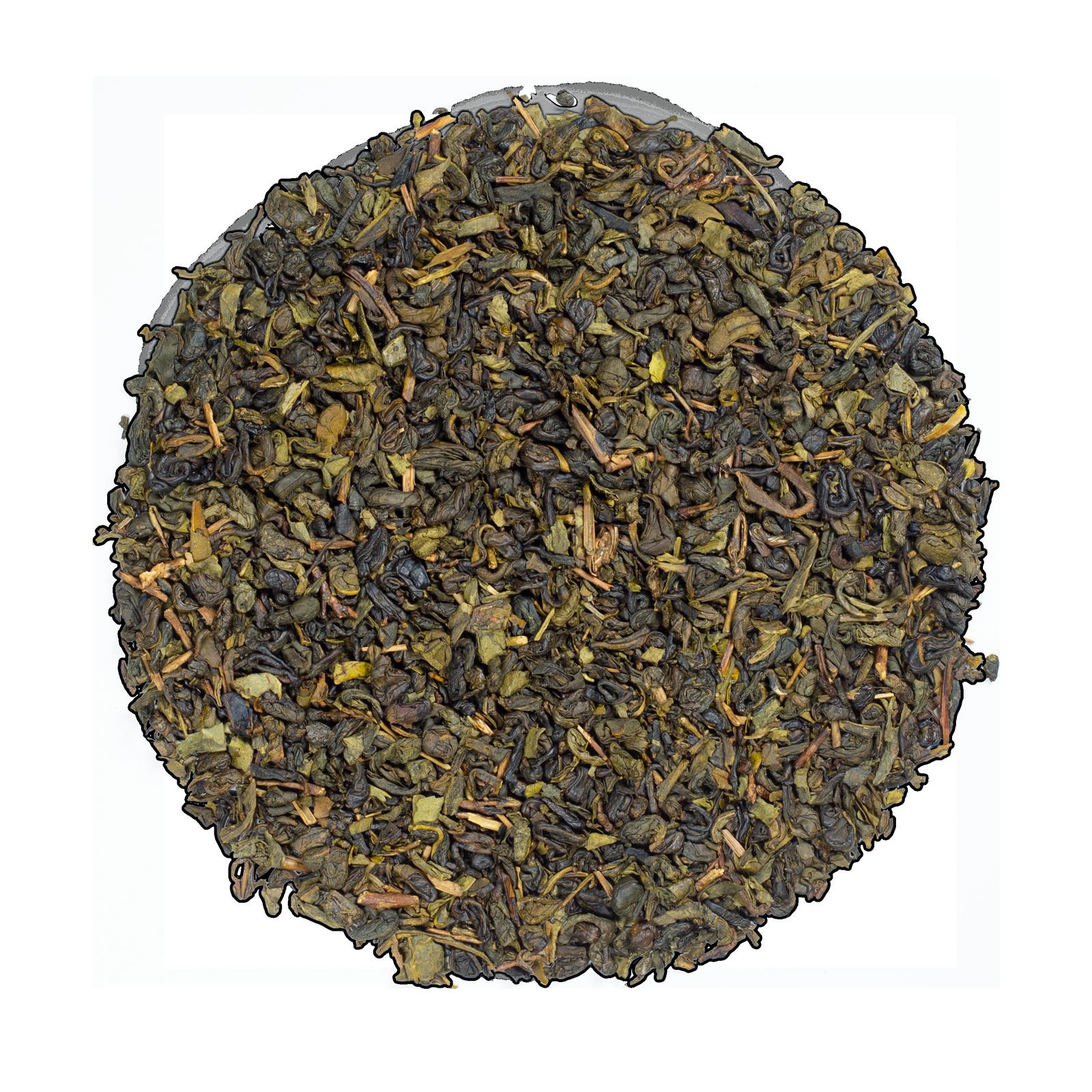 Thé vert - Vert St-Pétersbourg - Vrac - Kusmi Tea