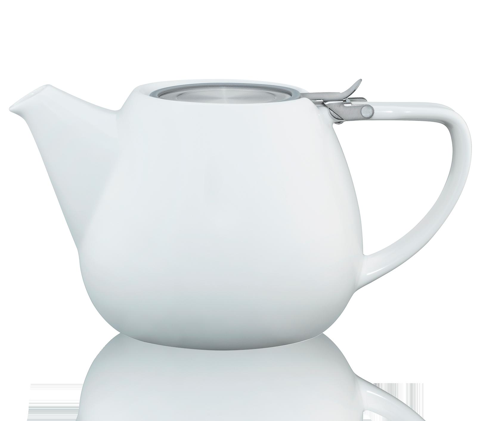 Théière 1,1L porcelaine