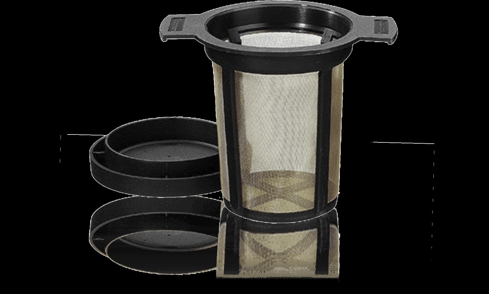 Filtre à thé permanent - Accessoire pour le thé - Kusmi Tea