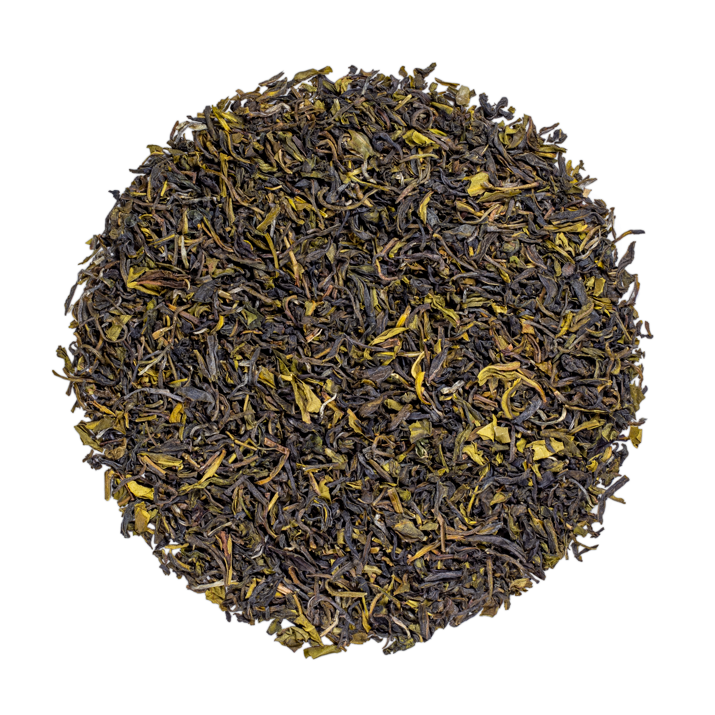 Thé vert - Darjeeling Vert Bio - Vrac - Kusmi Tea