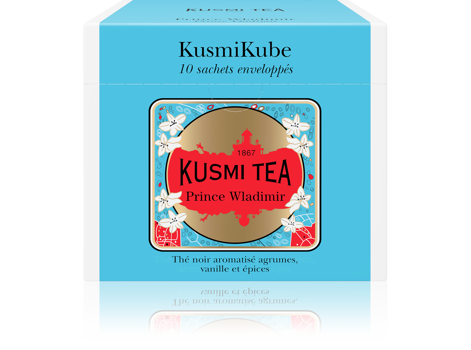 Prince Wladimir - Kusmi Tea