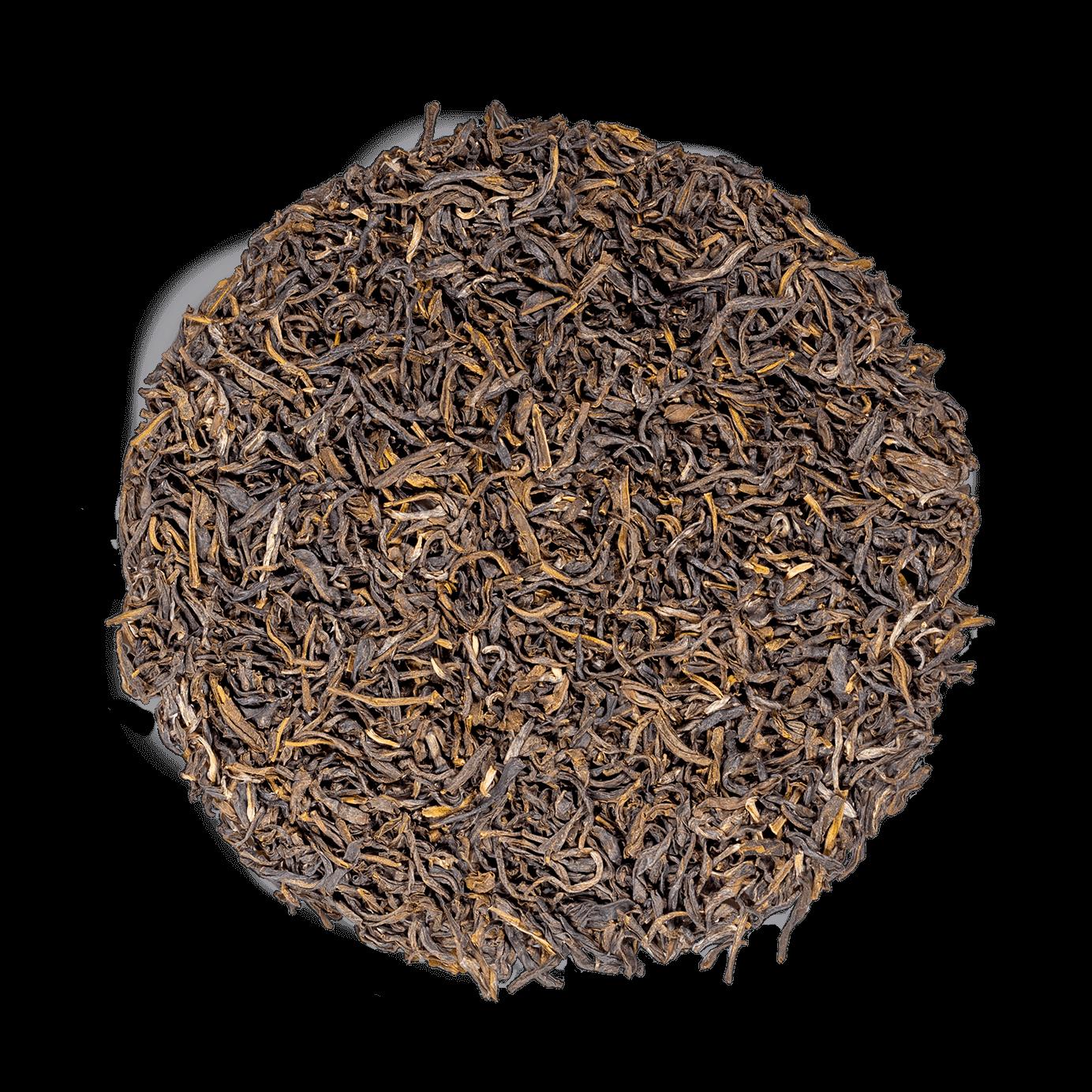 Vert Jasmin bio - Thé vert au jasmin - Thé en vrac - Kusmi Tea